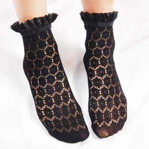 Sheer Socks 3 Pair Bundle #1